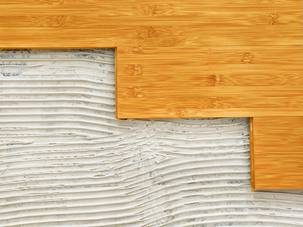 Bamboo Floors Ehomebuilder